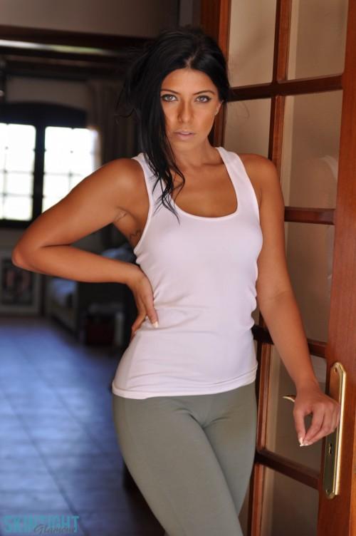 Cara De La Hoyde Leggings - Picture 1