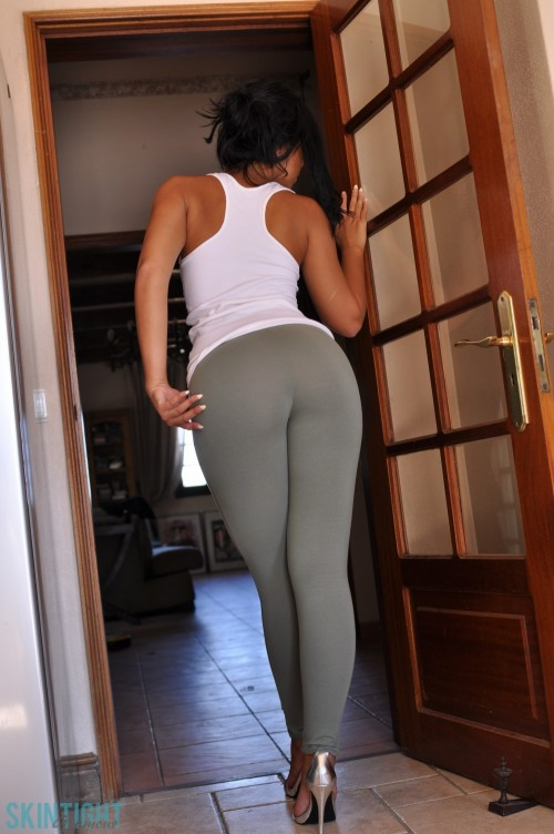 Cara De La Hoyde Leggings - Picture 3