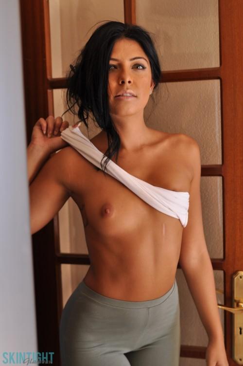 Cara De La Hoyde Leggings - Picture 6