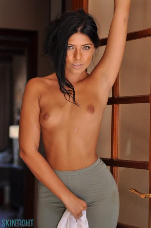 Cara De La Hoyde Leggings - Picture 7