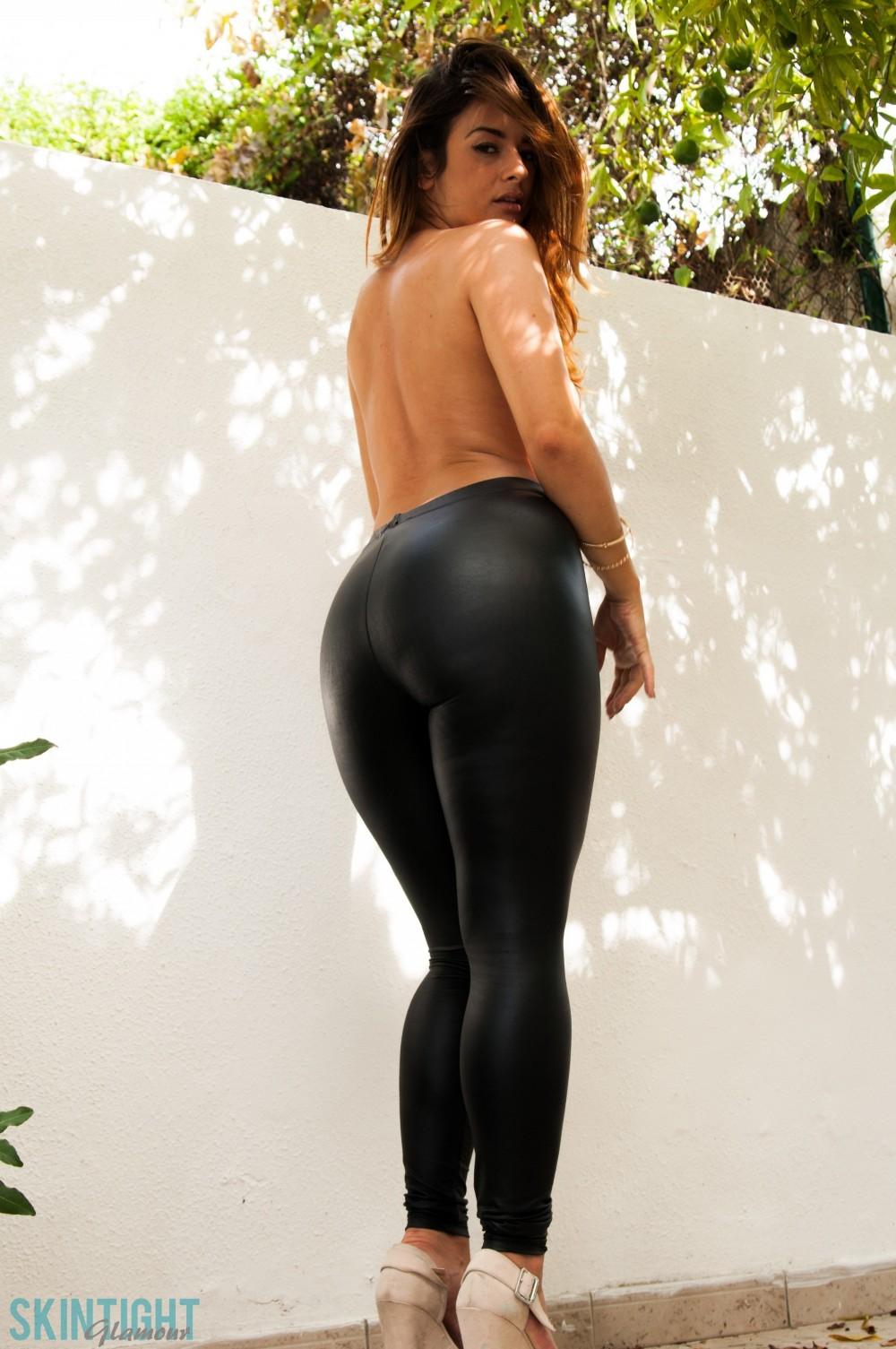 Find skin tight from a vast selection of Leggings for Women. Get great deals on eBay!