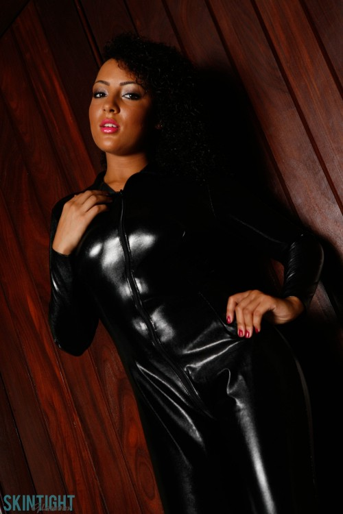 Kayla Catsuit - Picture 3